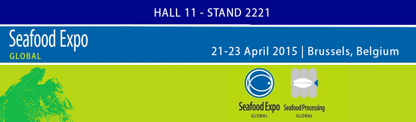 European Seafood Exposition (ESE 2015)