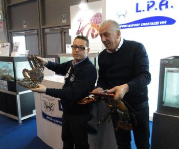 Luigi Savino e Giuseppe Biondi