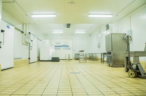 Piattaforma Frigo - Specialisti del Vivo