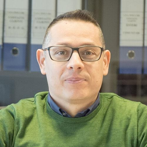 Luigi Savino - Specialisti del Vivo