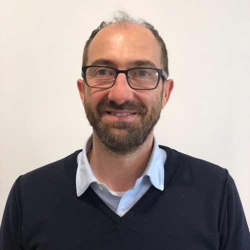 Matteo Perlini - Specialisti del Vivo